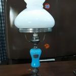 โคมไฟตั้งโต๊ะอิตาลี่รหัส211059tl