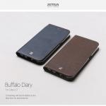 Zenus : Buffalo Diary / Carrying Case For Galaxy S7