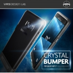 Verus : Crystal Shockproof Slim Protect Bumper Cover Case For Galaxy Note 7