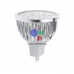 LED Spotlight MR16 4W 12V Dim