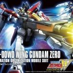 Wing Gundam Zero (HGAC)