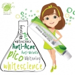 Pico White Science ปิโกะ ไวท์ ไซแอ้นซ์