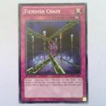 SDWA-EN036 : Fiendish Chain / Demon's Chain (Common) - Used