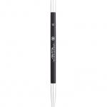 ++ พร้อมส่ง ++ Anastasia Synthetic Duo Brow Brush #12 Large