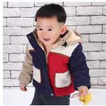 เสื้อกันหนาว สำหรับอายุ 1-2 ปี น่ารักมากค่ะ
