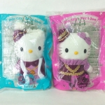 ตุ๊กตา Hello Kitty-King & Queen France