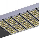 โคมไฟถนน LED Street Light Module 300W