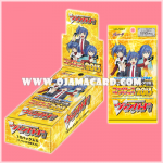 Cardfight!! Vanguard - Fighter's Collection 2013