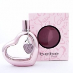 น้ำหอม bebe sheer EDP 100 ml perfume