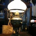 โคมไฟทองเหลืองเยอรมันรหัส9159tl