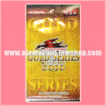 Gold Series 2010 - Korean : Booster Pack