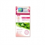 MELISSA EXTRACT WAX STRIPS (BODY)