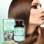 Neocell Keratin Hair Volumizer 60 Capsules วิตามินจากอเมริกา