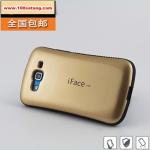 (016-020)เคสมือถือซัมซุงแกรนด์ case grand 2 เคสนิ่มพื้นหลัง PC สีสดสวยสไตล์กันกระแทก iFace