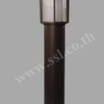 โคมไฟหัวเสาสนามนอกบ้าน SL-11-5081F-DB-100cm.