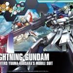 Lightning Gundam (HGBF)