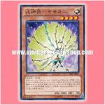 LVAL-JP027 : Bujingi Peacock / Bujingi Yasakani / Yasakani no Magatama (Rare)