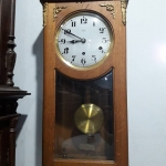 นาฬิกา3ลาน vedette รหัส51059vd