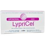 LypriCel, Liposomal GSH, 30 Packets, 0.2 fl oz (5.4 ml) Each