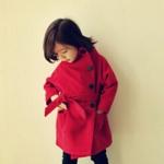เสื้อกันหนาวน่ารัก อายุ 1-6 ปี มีไซร์ 100,110, 120, 130,140