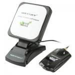 980WG 5800mW 802.11b/g 54Mbps USB Wireless WiFi 60dBi