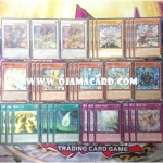 Yang Zing / Dracomet Set