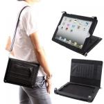 Handbag for iPad 4 (Black)