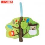 ST-SK106 นิทานผ้า 3D Skip Hop รุ่น Treetop Friends