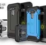 (002-173)เคสมือถือ LG G5/G5 SE เคสนิ่ม+พื้นหลังพลาสติกกันกระแทก Eifel