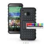 (002-026)เคสมือถือ HTC one M9 เคสนิ่มกันกระแทกรุ่นขอบสี