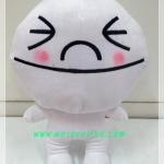 ตุ๊กตา Line ขนาด 30 cm แบบ 7 (ซื้อ 3 ตัว เหลือตัวละ 250 บาท คละลายได้)