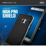 Verus : High Pro Shield Shockproof Slim Bumper Cover Case For Galaxy Note 7