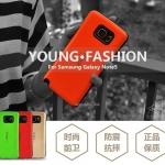 (016-024)เคสมือถือซัมซุง Case Note5 เคสนิ่มพื้นหลัง PC สีสดสวยสไตล์กันกระแทก iFace
