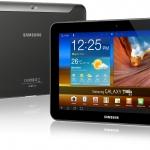 เปลี่ยนทัช Samsung Galaxy Tab GT-P7300