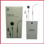 หูฟัง iPhone Earphones inear เกรดA