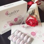 NutriVa W+ SOD นูทริว่า อาหารเสริมบำรุงผิว สูตรลิขสิทธิ์จากประเทศญี่ปุ่น