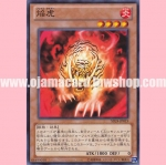 SD24-JP019 : Flame Tiger (Common)