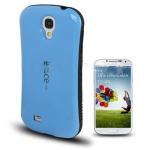 เคส iFace (TPU + Plastic) Samsung GALAXY S4 IV (i9500) สีฟ้า