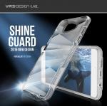 VRS Design : Shine Guard TPU Case Cover For Galaxy A7 (2016)