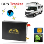 GPS Tracker รองรับ TF Card Memory จีพีเอสติดตามรถยนต์