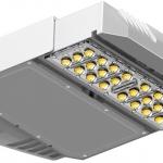 โคมไฟถนน LED Street Light Module 60W