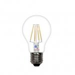 หลอดไฟLED Filament Bulb A60 4W ขั้วE27