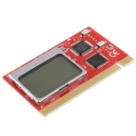 LCD PCI Debug Card For PC