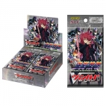 Booster Set 4 : Eclipse of Illusionary Shadows (VG-BT04)