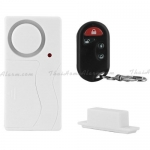 2 x Special Door/Window Magnetic Sensor with Remote Control
