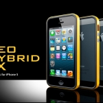 SPIGEN SGP : Neo Hybrid EX Vivid Series Case for Apple iPhone 5