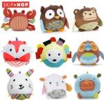 ST-SK104 ลูกบอลผ้า Skip Hop