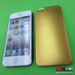 เคสมือถือไอโฟน 5 Case iPhone5 เคสไทเทเนียมรุ่นบางเฉียบ