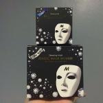 Magic Wonderland Mask Mousse เมจิกมาส์ก มูส