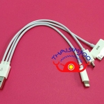 3IN1 USB Cable Mini